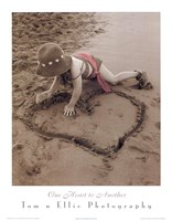 One Heart To Another Fine-Art Print