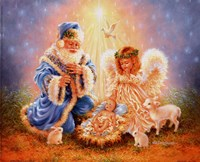 Christmas Miracle Fine-Art Print