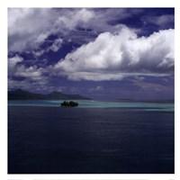 Island Sanctuary Fine-Art Print