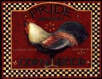 Pride Brand I Fine-Art Print