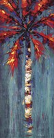 Coastal Palm I Fine-Art Print