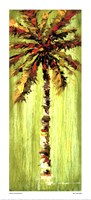 Coastal Palm VI Fine-Art Print