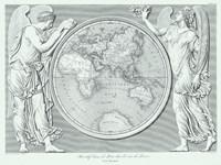 Century Classic I Fine-Art Print