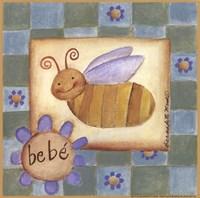 Bebe' Bee Fine-Art Print