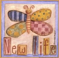 New Life Fine-Art Print