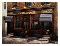 Loundres Arms Fine-Art Print