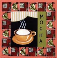 Coffe-Mocha Fine-Art Print