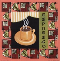 Coffee-Espresso Fine-Art Print