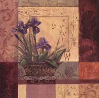 Botanical Silhouette Fine-Art Print