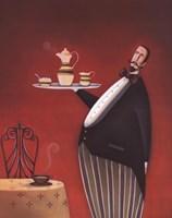 Cafe Creme Fine-Art Print