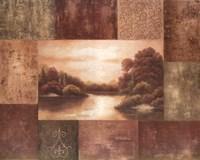 Modulate II Fine-Art Print