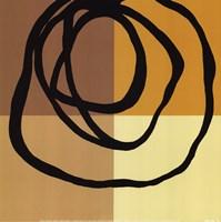 Swirl Pattern I Fine-Art Print