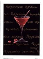 Peppermint Martini Fine-Art Print