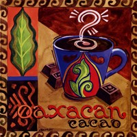 Oaxacan Chocolate Fine-Art Print