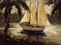 Bahama Shore Fine-Art Print