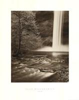 South Falls Fine-Art Print
