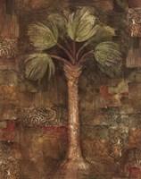 Spice Palm II Fine-Art Print