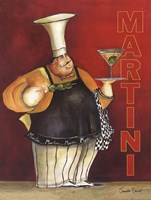 Martini For You Fine-Art Print