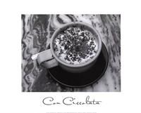 Con Ciccolata Fine-Art Print