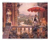 Tuscan Culture Fine-Art Print