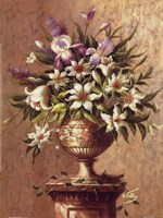 Floral Expressions ll Fine-Art Print