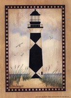 Cape Lookout Fine-Art Print