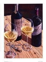Tasting Room I Fine-Art Print