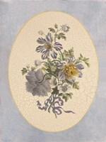 Mayfield Ovals II Fine-Art Print
