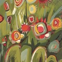 Garden Folly I Fine-Art Print
