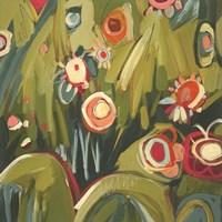 Garden Folly II Fine-Art Print
