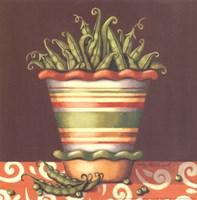 Peas In A Bowl Fine-Art Print