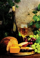Wine Club l Fine-Art Print