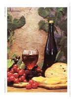 Wine Club ll Fine-Art Print