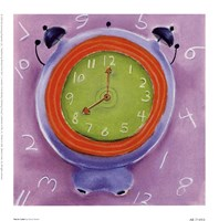 You're Late! Fine-Art Print