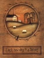 Horizon Of Blessings Fine-Art Print