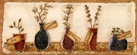 Herb Collection I Fine-Art Print