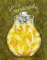 Lemonade Fine-Art Print