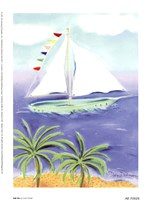 Sail On Fine-Art Print