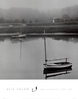 Two Sailboats, Cape Cod Fine-Art Print