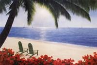 By The Sea Fine-Art Print
