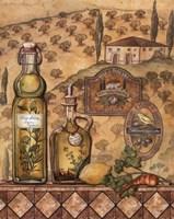 Flavors Of Tuscany II Fine-Art Print