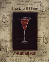 Manhattan - Special Fine-Art Print
