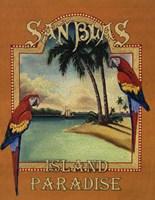 San Blas Fine-Art Print