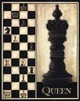 Classic Queen Fine-Art Print