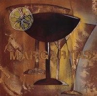 Time For Cocktails III Fine-Art Print
