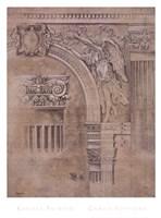 Arch Spandrel #2 Fine-Art Print
