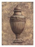 Classical Urn Series #1-B Fine-Art Print