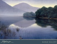 The Loch Fine-Art Print