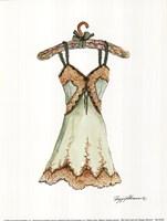 Silk and Lace Fine-Art Print
