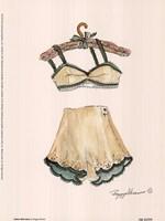 Linen and Lace Fine-Art Print
